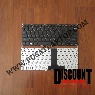 KEYBOARD ACER V5-132 E3-111 E3-112 E11-111 ES11-131 ES1-111 V5-122 Power Button Black