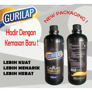 GURILAP FAST CLEANER ORIGINAL