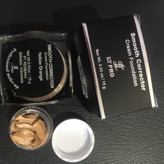 LT PRO smooth corrector foundation share in jar