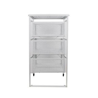 LENNART Unit laci / Drawer, Putih