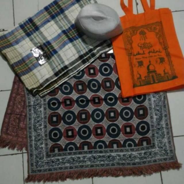 Paket Ibadah/ Paket souvenir / Souvenir Ibadah