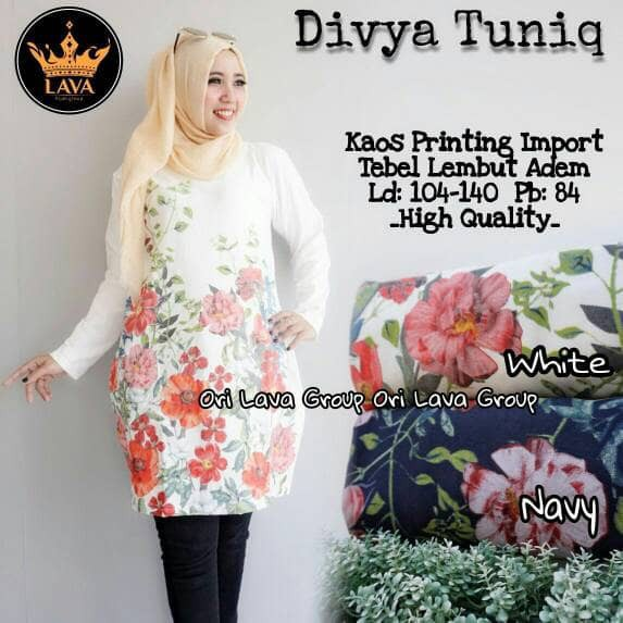 Divya tuniq AG14