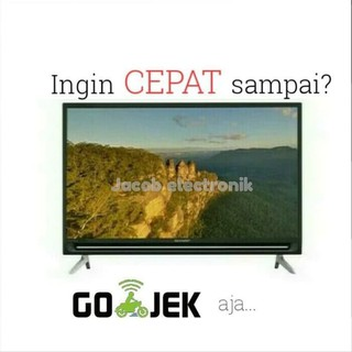 Jual SHARP LED TV 32 INCH SMART AQUOS USB MOVIE HDMI DVBT2 DIGITAL WIFI Murah