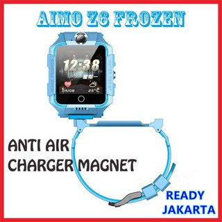 [✅COD]  Smartwatch Anak Z6 Q12 Double Camera SOS Jam Tangan Children Anti Air Dua Kamera SIM Card