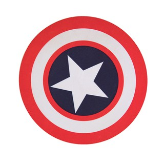 Inone Mouse Pad Gaming Anti Slip Karakter Captain America