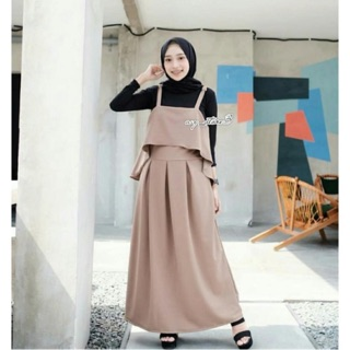 ROK LYRIN OVERALL LIRA JUMPSUIT LAYER OUTER PREMIUM