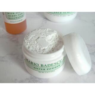 [SHARE] Mario badescu silver powder
