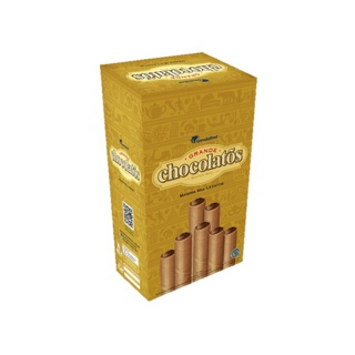 Chocolatos 9 gr isi 24 Pcs x 3 Box
