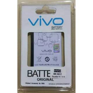 Baterai Original Vivo Y13 Y15 Y21 Y23 Battery Batre