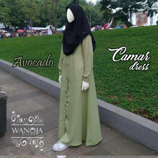CAMAR Dress