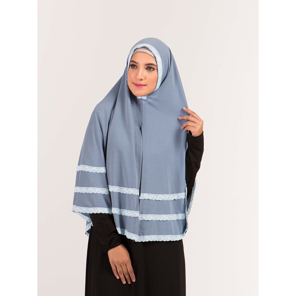 Promo | Gareu Hijab / Jilbab Bergo Muslimah Wanita – GMA 8115 Fashion|Murah |Diskon