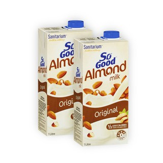 Sanitarium So Good Almond Milk Original 1 L