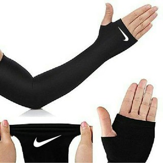 MANSET BASELAYER TANGAN THUMBHOLE GRADE ORI ARM SLEEVE