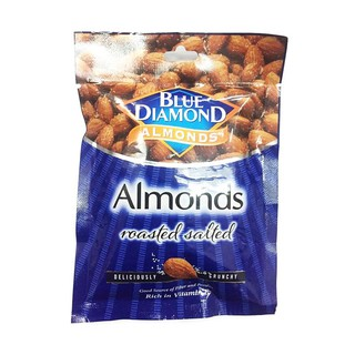 Blue Diamond Roasted Almonds Salted 30 g