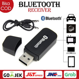Bluetooth Receiver/USB Wireless speaker Bluetooth Audio Music/Stereo Audio Vehicle