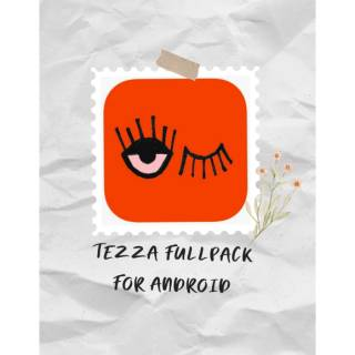 TEZZA FULLPACK ANDROID