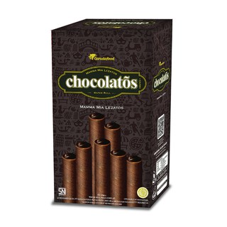 Chocolatos Dark 16 gr x 20 (1 Box)