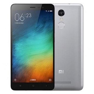 Xiaomi Redmi Note 3 Pro Ram 3GB Internal 32G