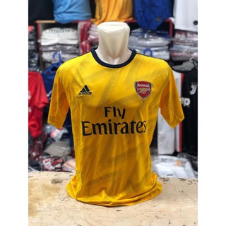 Jersey Arsenal Away 2019/2020 Grade Ori Thailand New Season