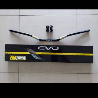 Stang fatbar Protaper Evo Low evolution/stang KLX-Trail-Versa-Byson-Nmax
