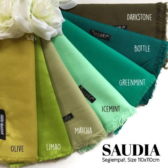 SQUARE SAUDIA