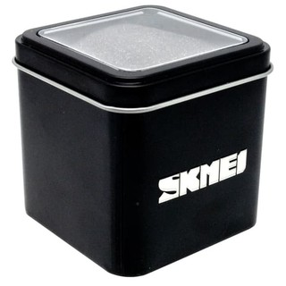 【SKMEI Official】Kotak Jam Tangan Eksklusif BOX06