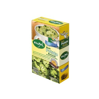 Engel Mashed Potato Broccoli Box 3 x 45gr + 10gr
