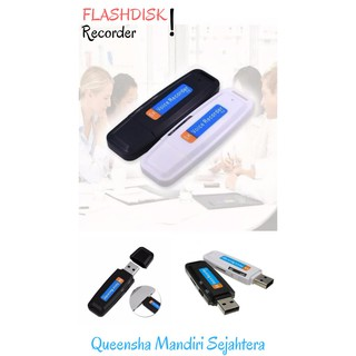 Flashdisk/usb Recorder Ori