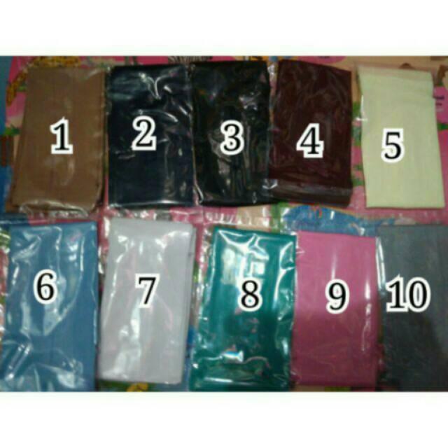 Manset Tangan / Manset Jempol / Handsock Jempol / Sarung Tangan / Fingerless