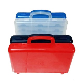Loose Carry case koper hot wheels - 4 warna