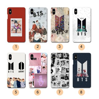 [PL39] HARDCASE 3D BTS THEME FOR ALLTYPE