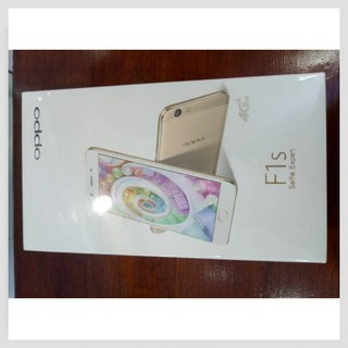 HP OPPO F1S (GOLD, ROSE GOLD) - BEIGE