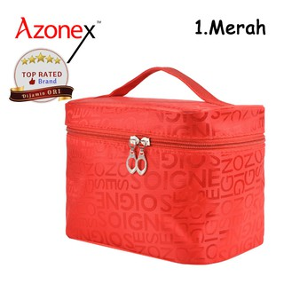 Tas Murah Tas Travel Tas Make Up BCECO - Azonex