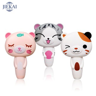 JIEKAI Mini Fan / Kipas Genggam Hellokitty /kipas angin mini/Kipas Portable USB/mini fan doraemon