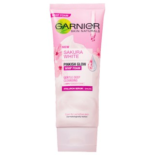 Garnier Sakura White  Whip Foam 100 ML