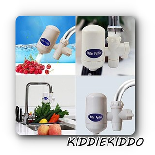 KID Water Purifier Saringan Air Filter Penyaring Keran Air SWS