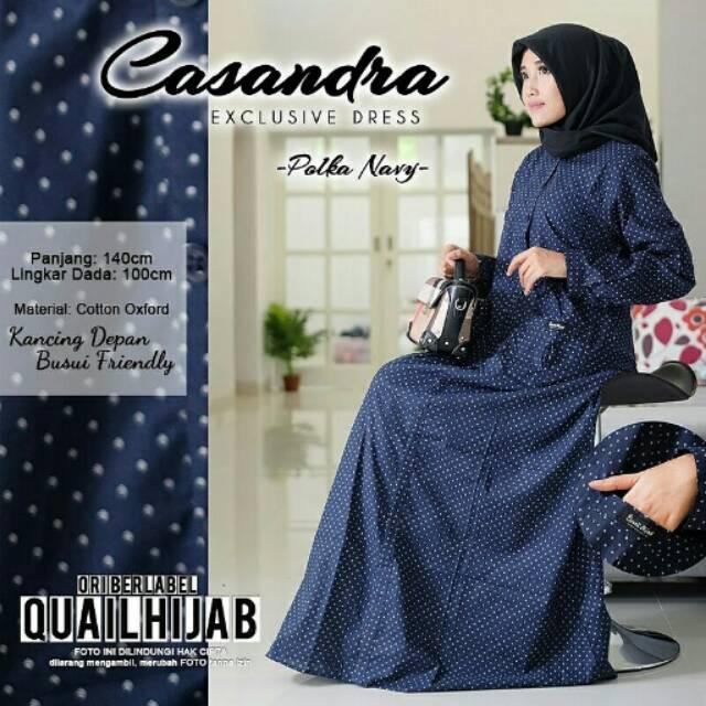 Casandra Dress