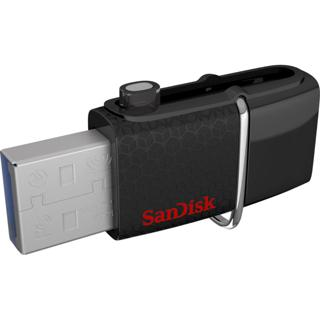 Flash drive dual drive Sandisk OTG 16GB