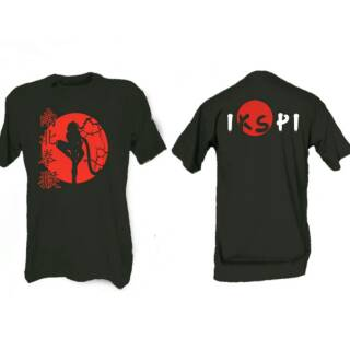 Kaos iks pi kera sakti the shadow of pasker