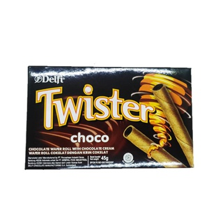 Twister Chocolate 45gr