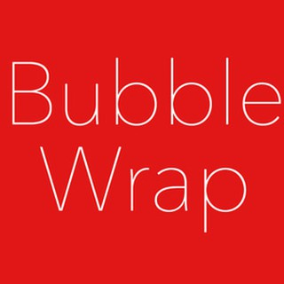 Bubble Wrap Tambahan Packing
