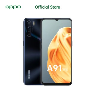 OPPO A91 8GB RAM 128GB ROM [VOOC Charging, AI Ultra Wide Quad Camera,Ultra Slim] #1