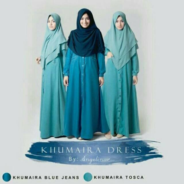 Preloved Khumaira By Atelier Angelina Bundling