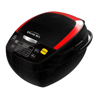 Yong Ma YMC-801 / SMC-8017 Digital Rice Cooker