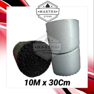 Bubble Wrap ((10M x 30Cm)) Bubblewrap GMP