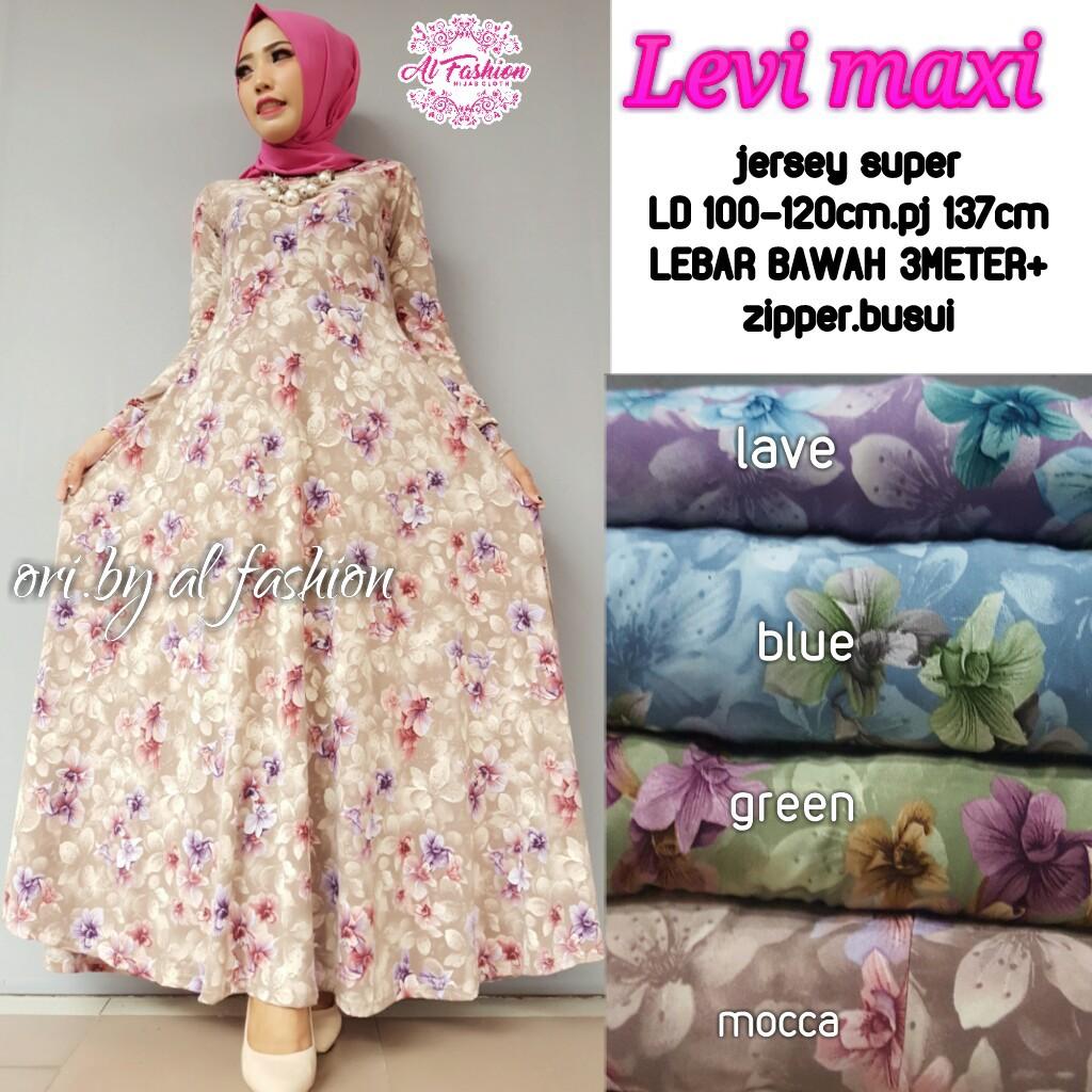 Levi Maxi