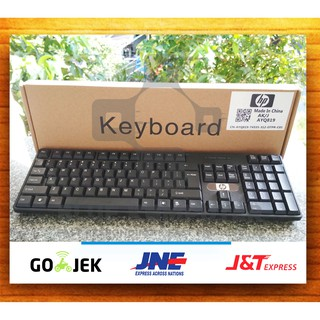 Keyboard / Key board / Keybord / Keybod HP SK 6533