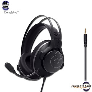 dbE GM350 - Single Jack 3.5mm Professional Gaming Headphone
