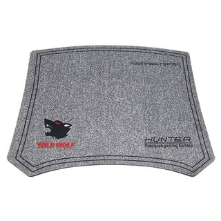 mousepad gaming hunter/ x88