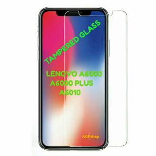 TAMPERED GLASS LENOVO A6000 A6000plus A6010